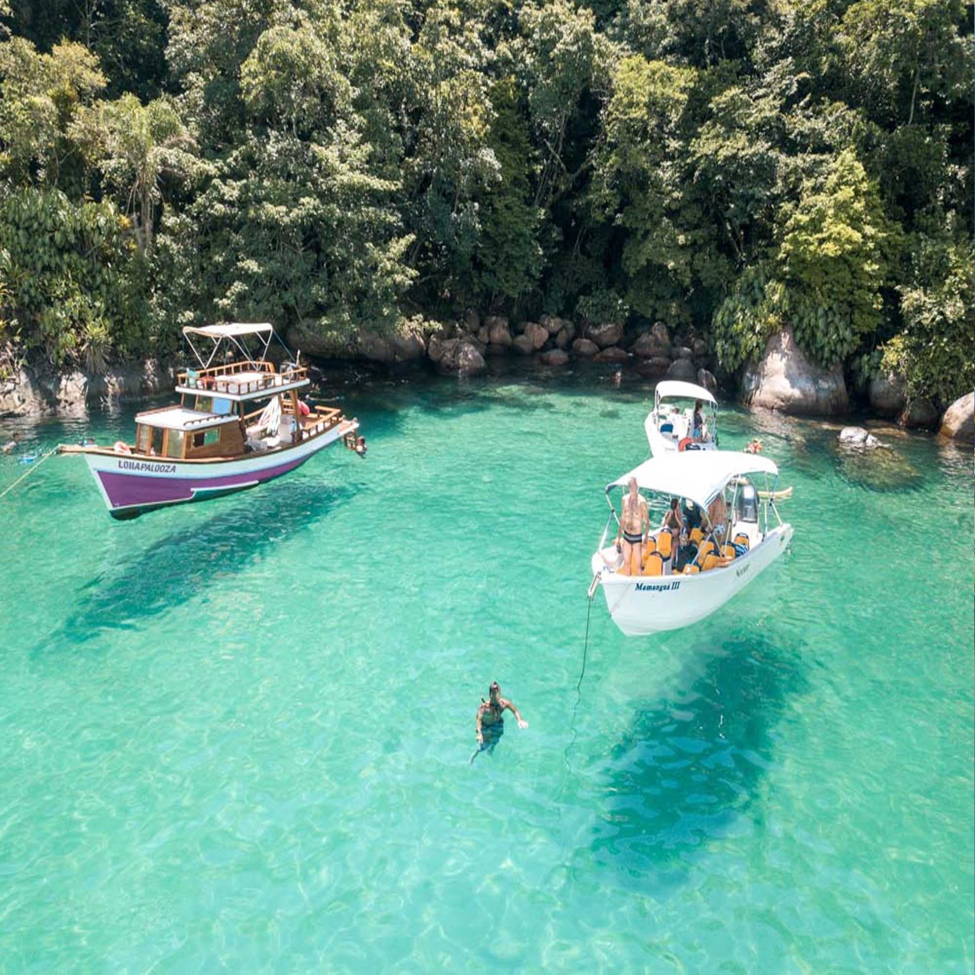 Paraty (22 de Novembro)  - Offtur Viagens e Turismo