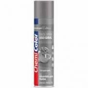 Tinta Spray Uso Geral 400ml Alumínio Rodas
