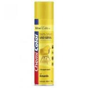 Tinta Spray Uso Geral 400ml amarelo