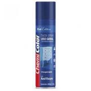 Tinta Spray Uso Geral 400ml Azul Escuro