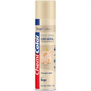 Tinta Spray Uso Geral 400ml bege