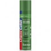 Tinta Spray Uso Geral 400ml Verde Escuro
