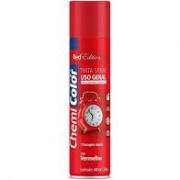 Tinta Spray Uso Geral 400ml Vermelho