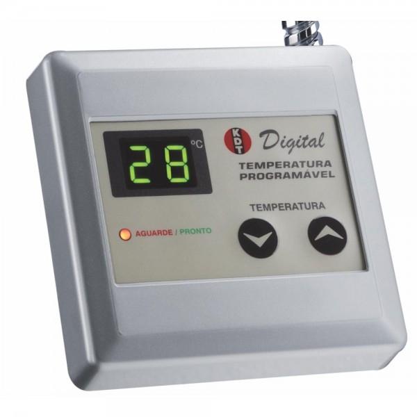 Aquecedor Central Digital - 220V 10560W