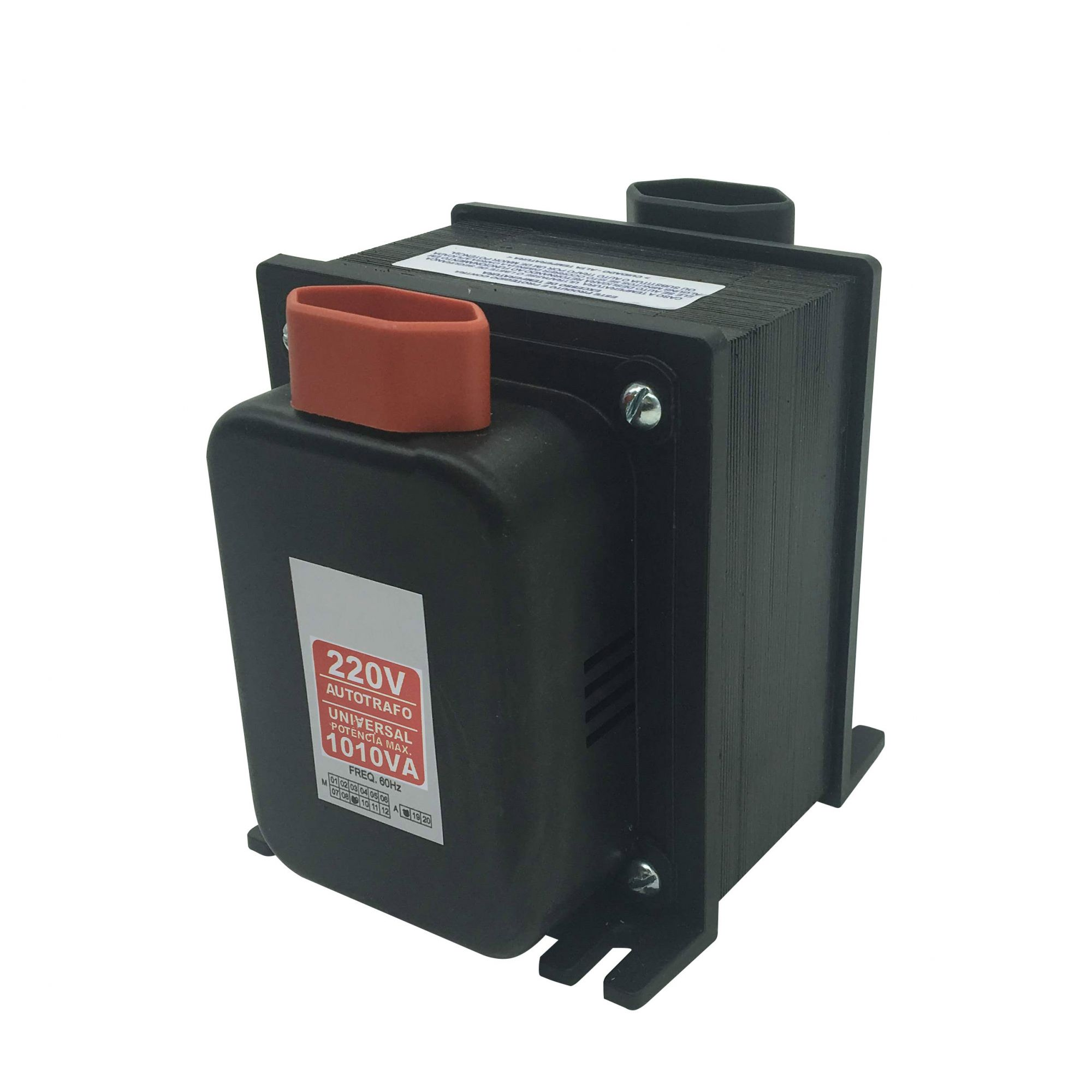 Autotransformador Automático 1000VA 110/220 220/110 - (Bivolt)