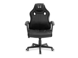 Cadeira Gamer Com Função Basculante - Preto