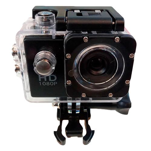 Câmera Sport A Prova D'água Ultra HD DV - WiFi