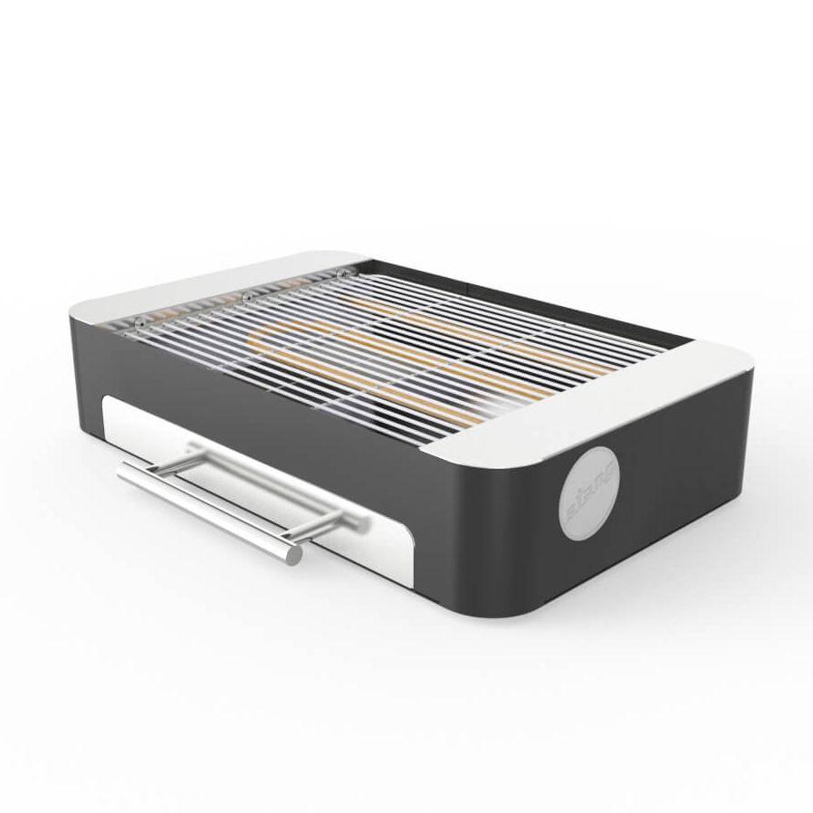 Churrasqueira Elétrica Stang Picnic Grill Preta - Anodilar (127V)