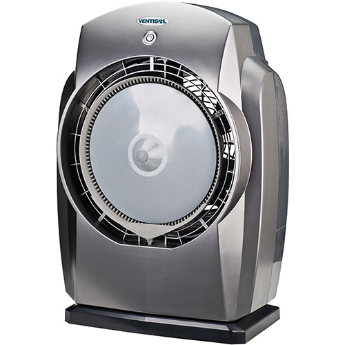 Climatizador de Ar Portátil Premium CLP-01 - Ventisol (127V)