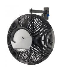 Climatizador Floripa Oscilante - 220V Preto