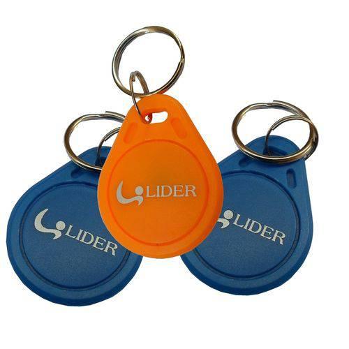 Controle de Acesso com RFID LR 300 - Lider