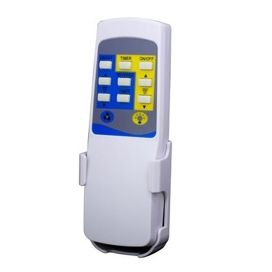 Controle Remoto p/ Ventilador LS/OTIMO/PW - (Bivolt)