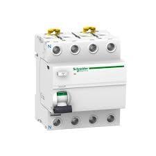 Disjuntor Diferencial DR 4P 300MA 125A