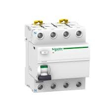 Disjuntor Diferencial DR 4P 300MA 63A