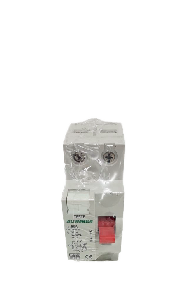 Disjuntor IDR 80A Bipolar