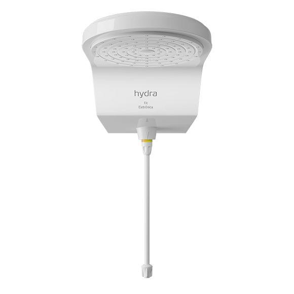 Ducha Eletrônica 5.500W Fit Branca - Hydra (110V)