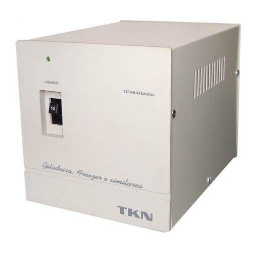 Estabilizador de Tensão p/ Eletrodomésticos AG 1500 - TKN (220V)