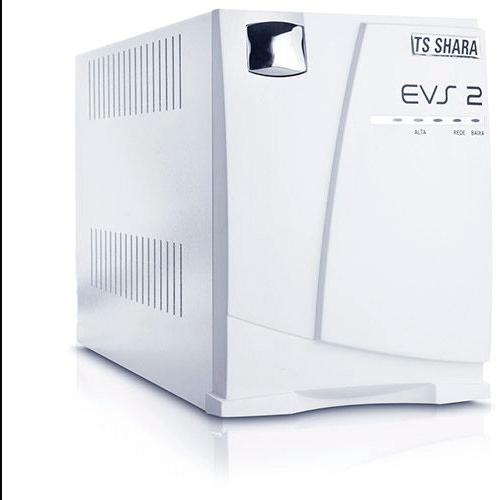 Estabilizador EVS 2 Full Range 1000VA 6T - Ts Shara