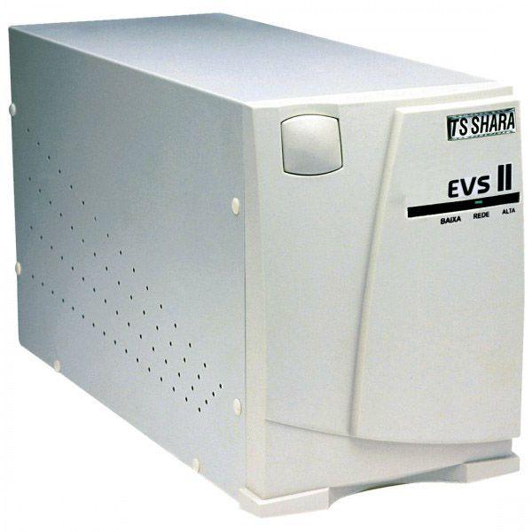 Estabilizador EVS ll Full Range 2000VA 6T - Ts Shara