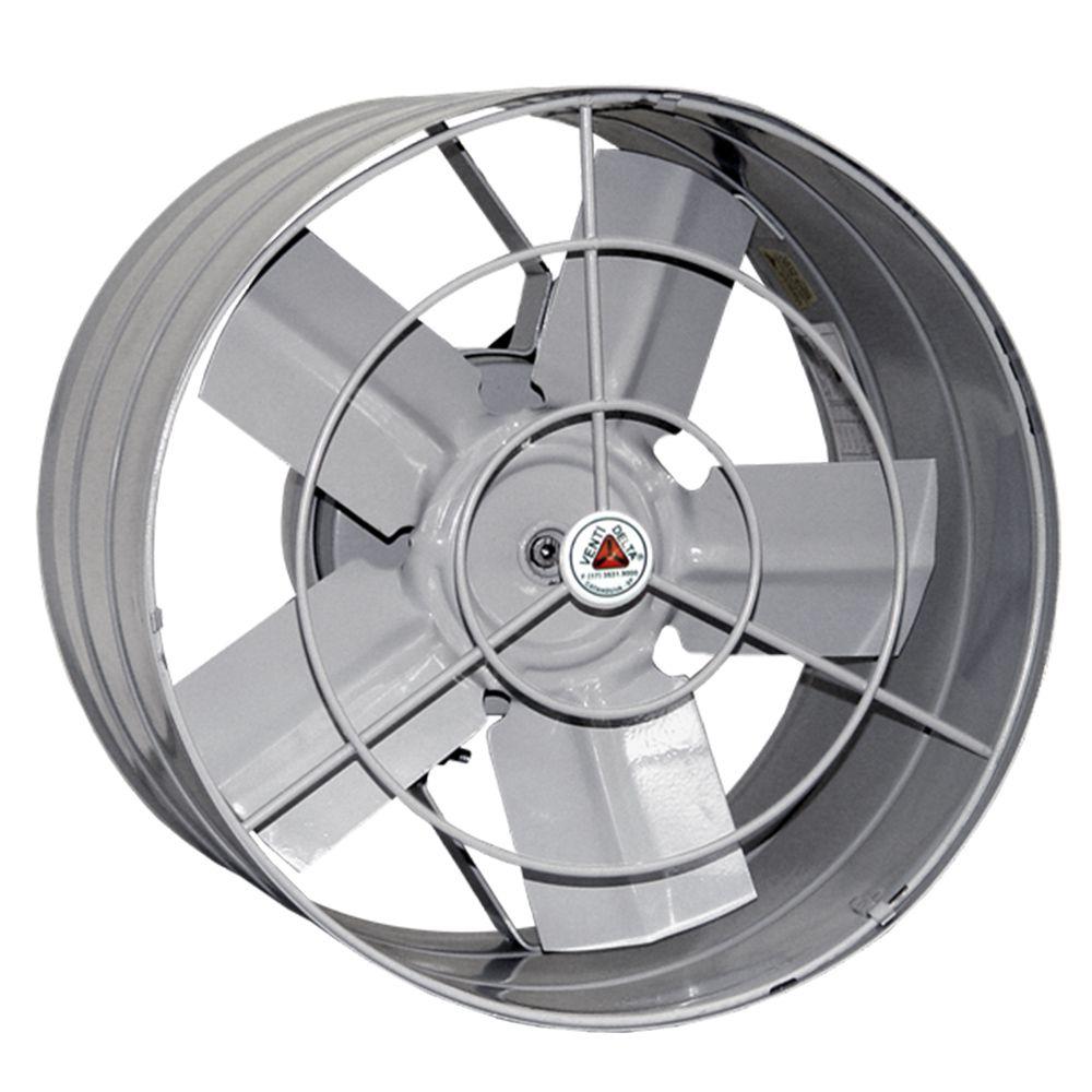 Exaustor Comercial c/ Reversão 30cm- Venti-Delta (110V)