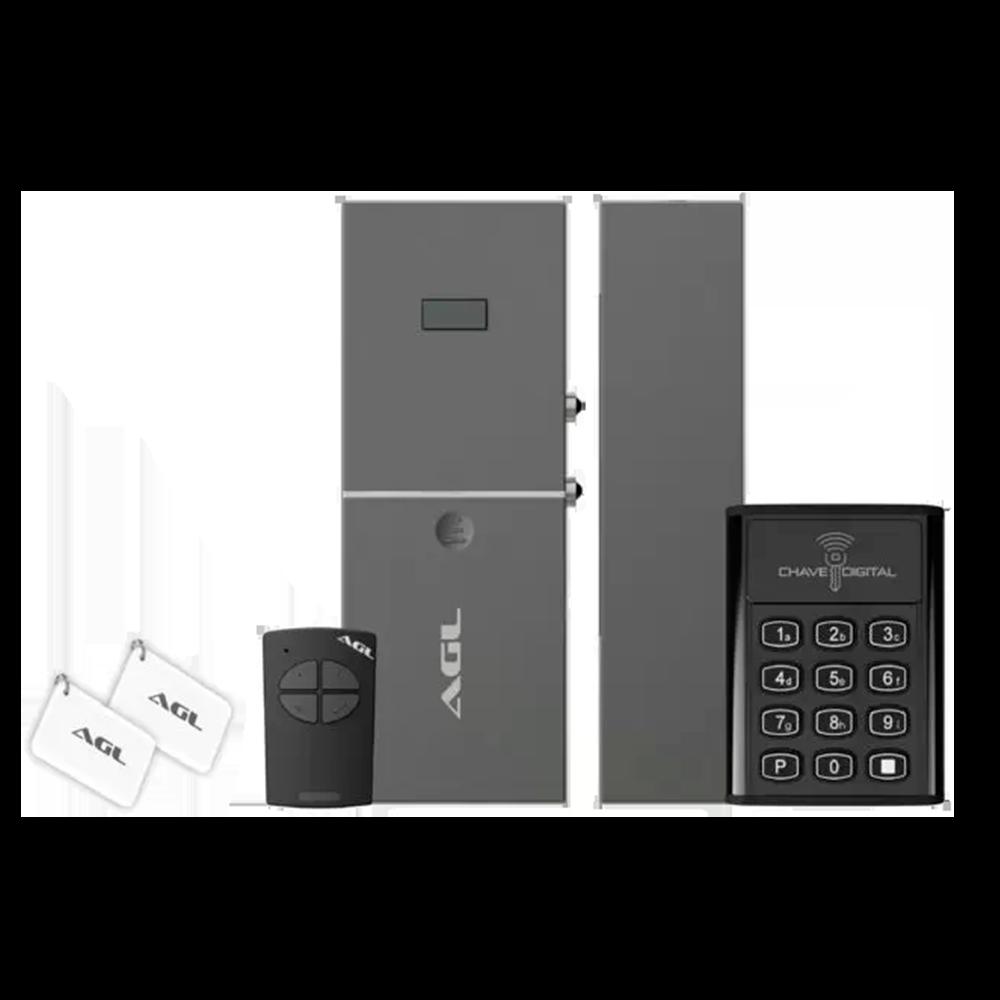 Fechadura Digital Smart X2