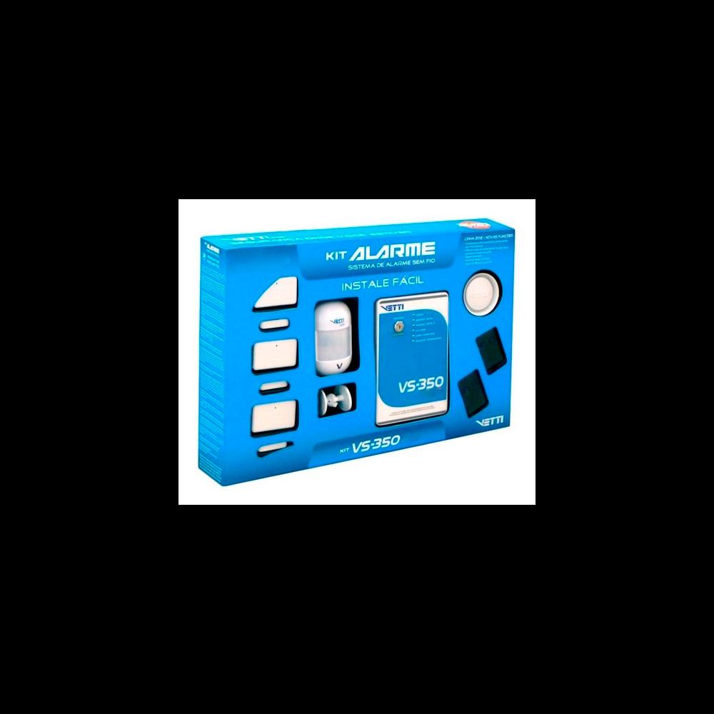 Kit Alarme VS-350 CELL