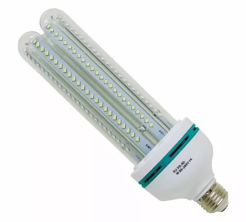 Lâmpada Compacta Super LED 12W 3000K - Bivolt