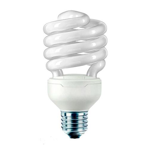 Lâmpada Eletrônica Espiral 20W 6400K - 110V