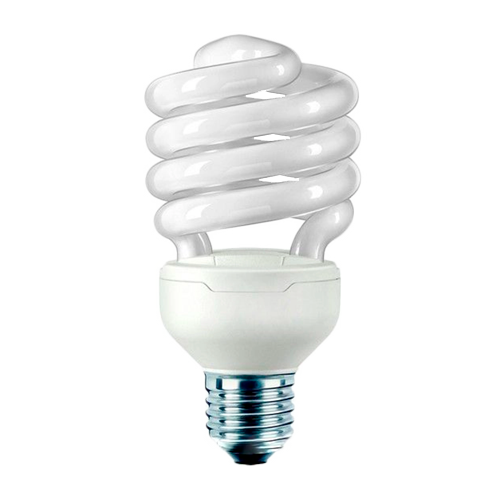 Lâmpada Eletrônica Espiral 30W 6500K - 110V