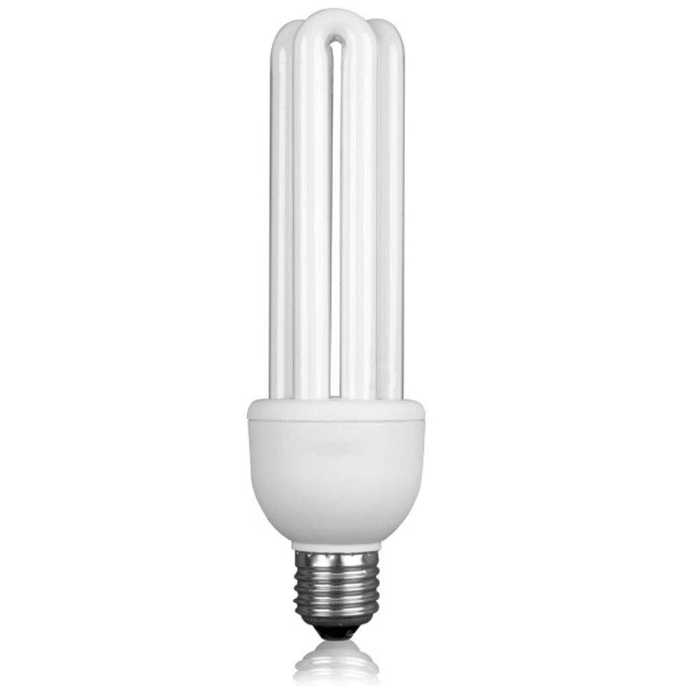 Lâmpada Fluorescente 4U 30W 6400K - 110V