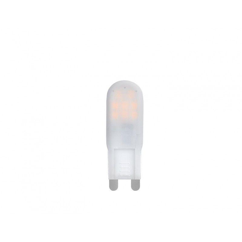 Lâmpada Halopin Fosca de LED 2,5W - Stella (Bivolt)