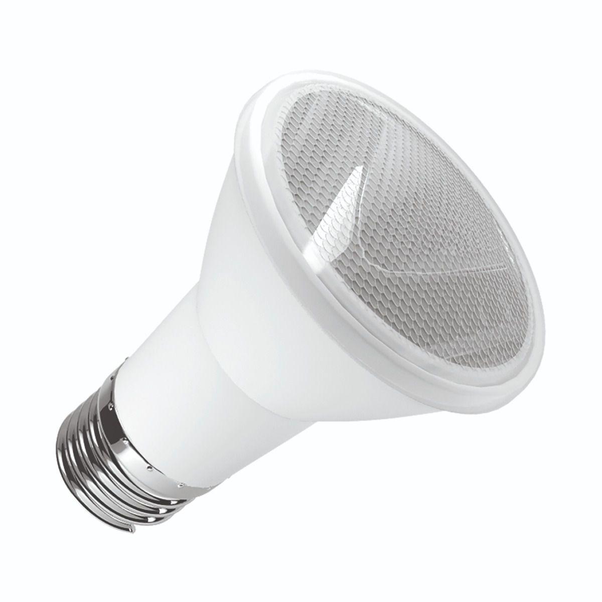 Lâmpada LED 6W 6000K PAR20 - (Bivolt)