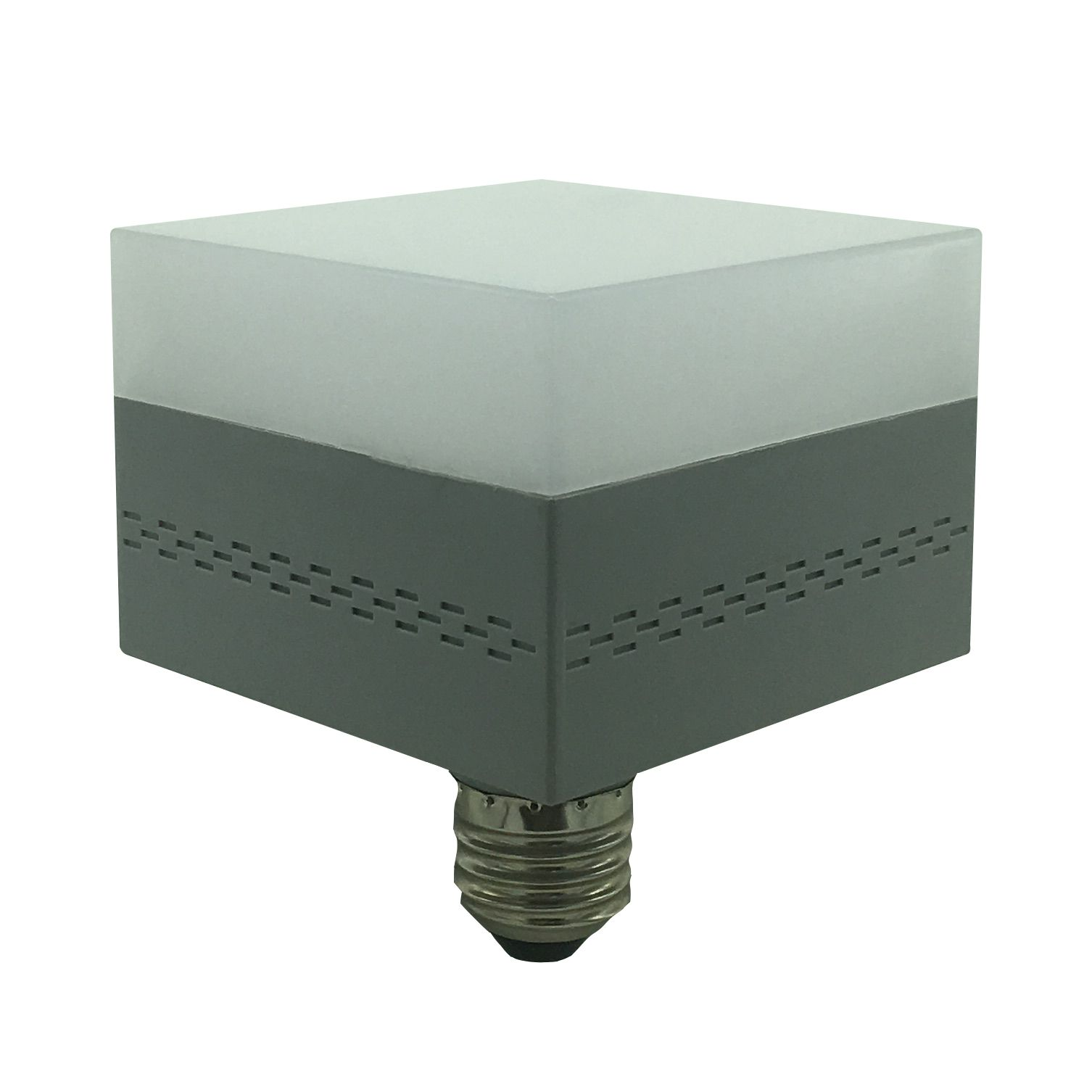 Lâmpada LED Cubo 45W 6500K E27 (Bivolt)
