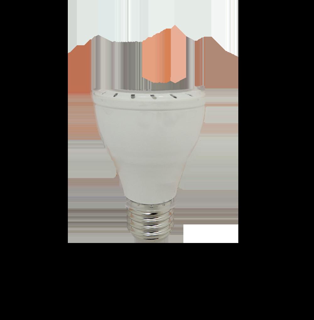 Lâmpada LED PAR20 7W 2700K