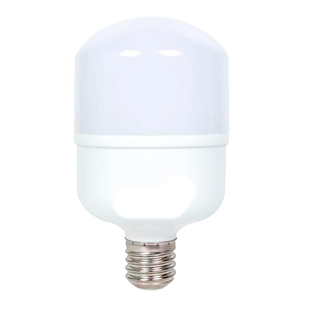 Lâmpada Super LED A60 Bulbo E-27 20W 6400K