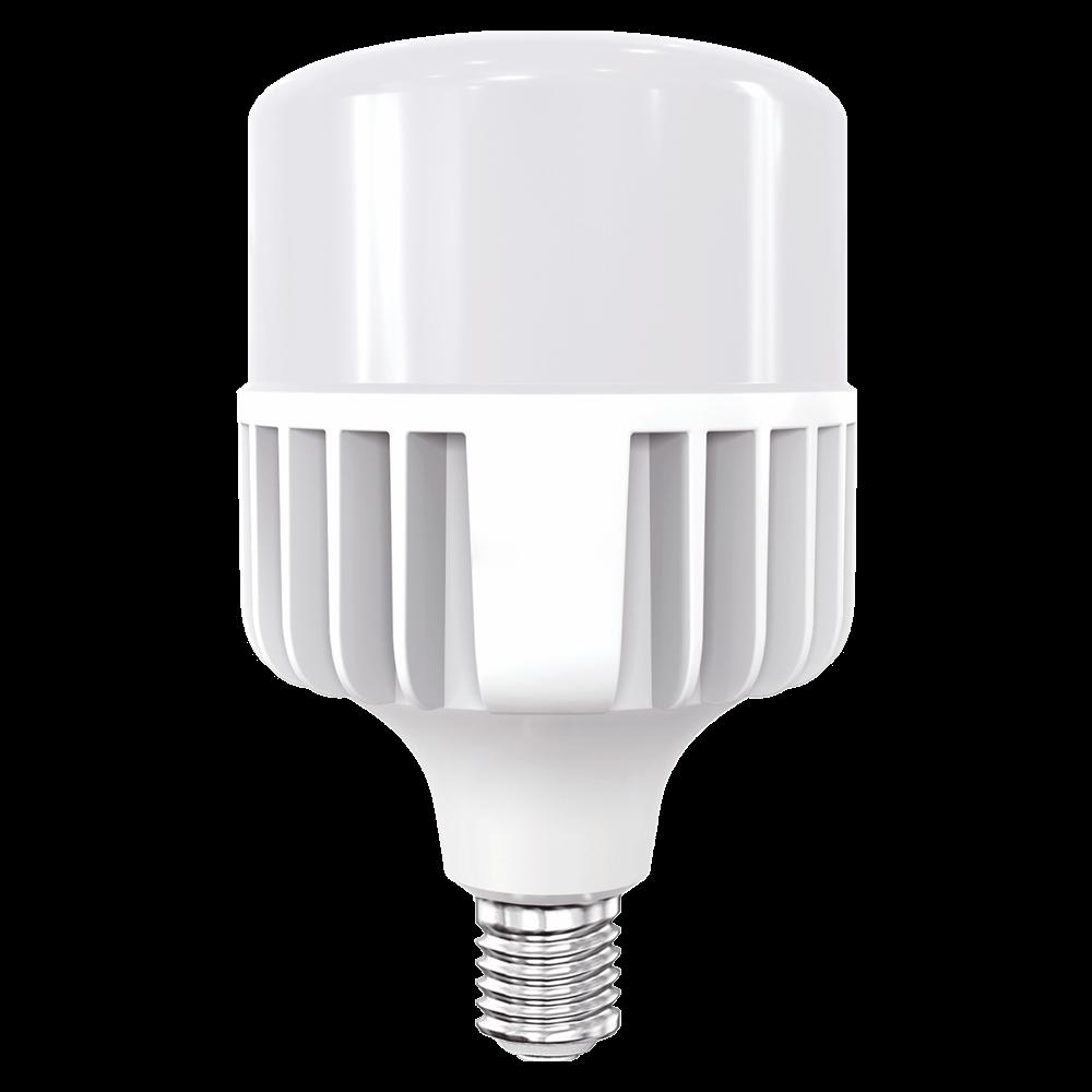 Lâmpada Super LED A60 Bulbo E-40 100W 6000K