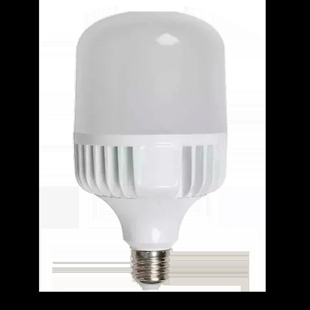 Lâmpada Super LED A60 Bulbo E-40 80W 6000K