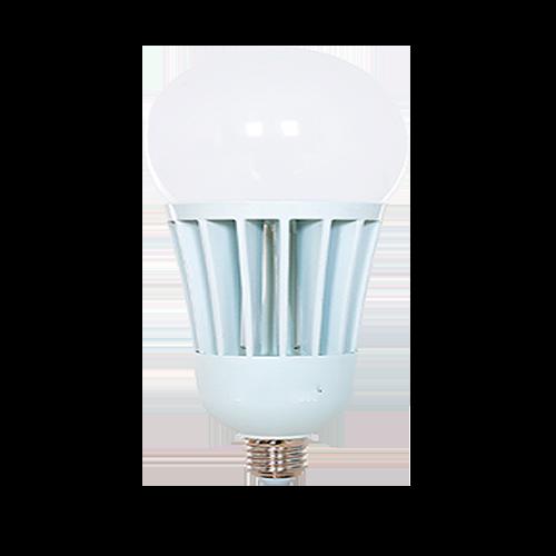 Lâmpada Super LED A60 Bulbo Gota E-27 65W 6500K
