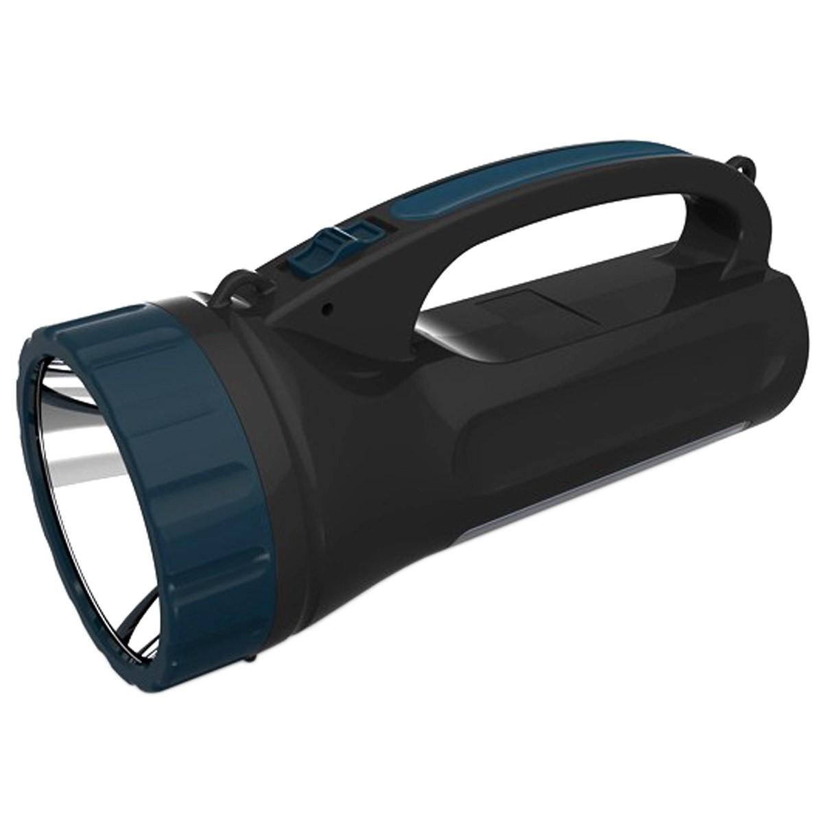 Lanterna LED c/ Alça e Função Luminária YG-5715 - NSBAO