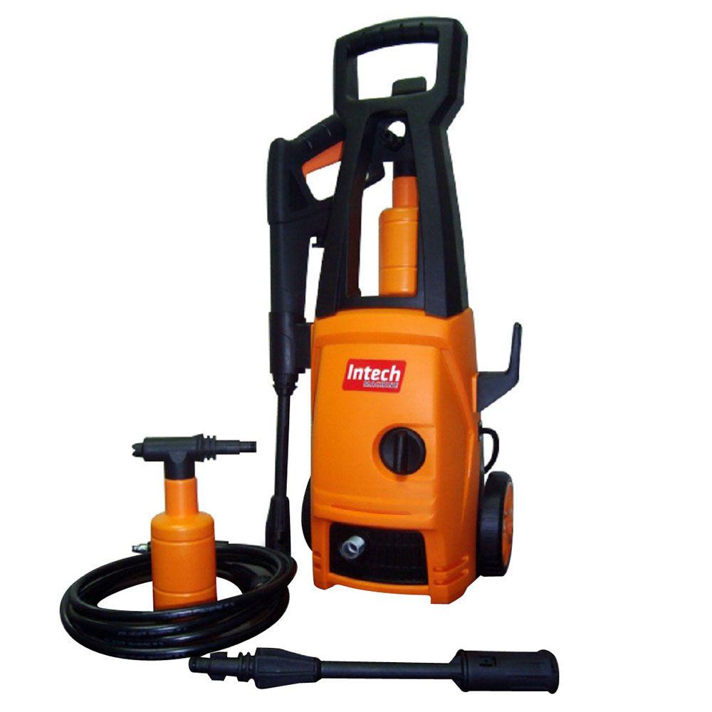 Lavadora de Alta Pressão 1400W Acqua 1400 - Intech (110V)