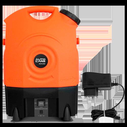 Lavadora Portátil de Alta Pressão 12V Autocare Washer