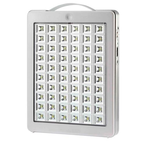 Luminária de Emergência c/ 60 LEDs YG5538 - NSBAO
