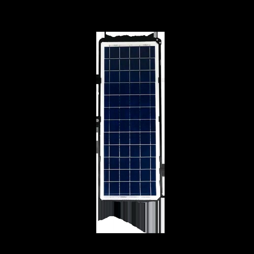 Luminária Solar de LED Pra Poste IP65 8W 6500K