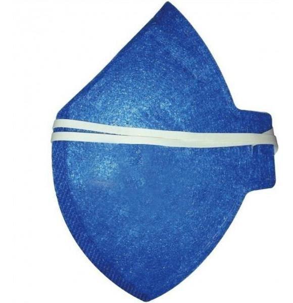 Máscara de Proteção Respirador Descartável