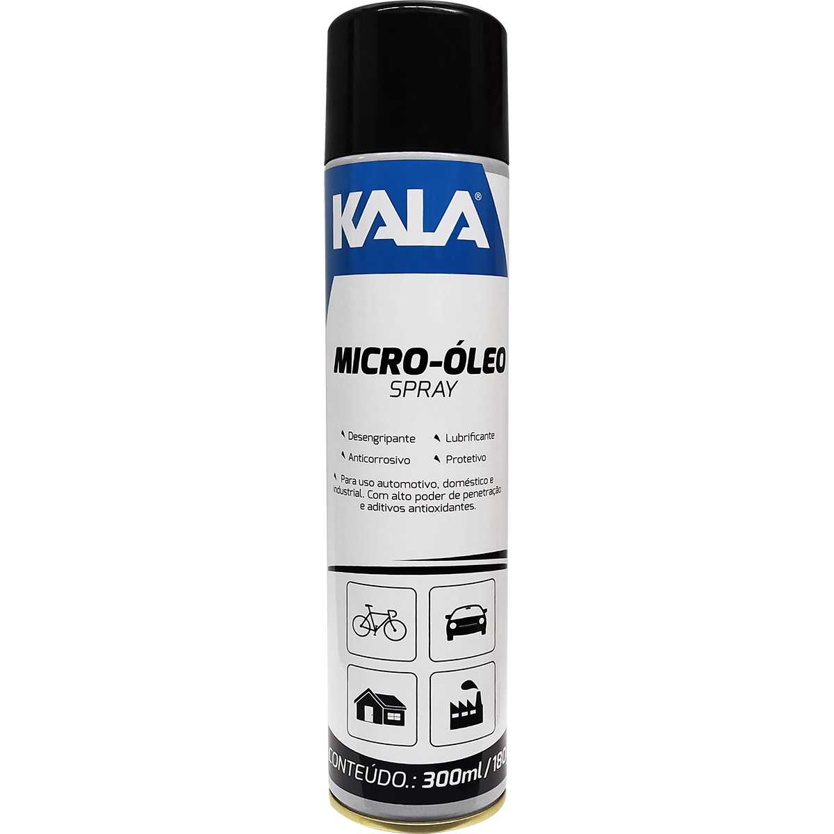 Micro-Óleo Spray 300ml