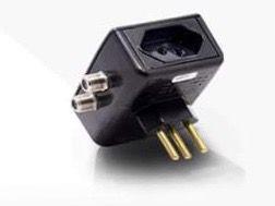 Protetor de TV/Video/Receptor de Satélite - 110V