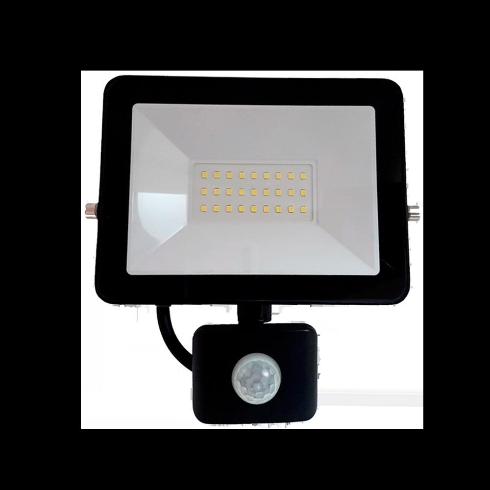 Refletor de LED 30W IP65 6500K