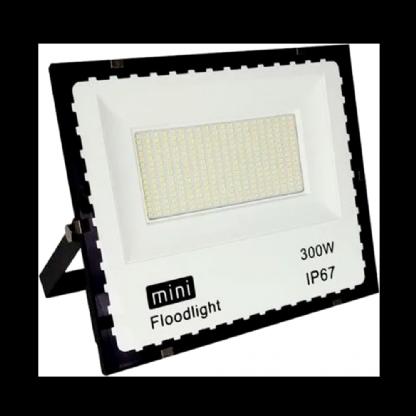 Refletor Holofote LED 300W IP67 - Bivolt