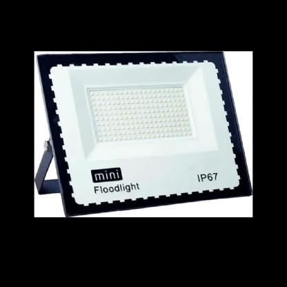 Refletor Holofote LED 400W 6000K IP66 - Bivolt