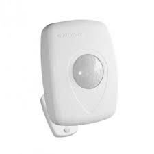 Sensor de Presença Automático Multifuncional 3 Fios Lente